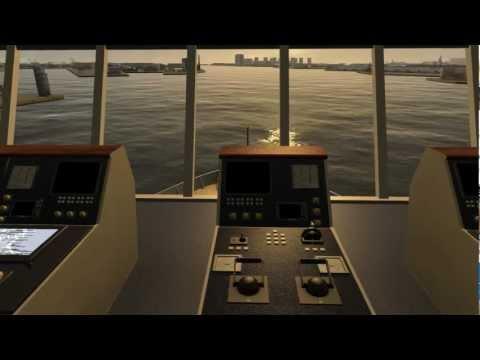 """Orient Star Cruise"" ShipSim Extremes"