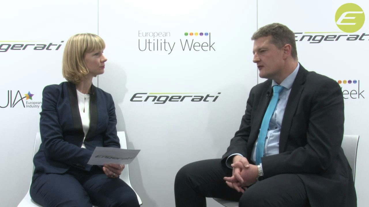 Henrik Mørck Mogensen, Senior Vice President – Electricity Systems, Kamstrup
