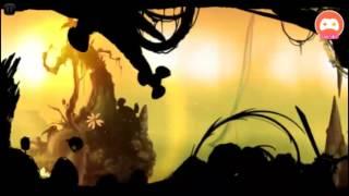 the badland/ short gameplay