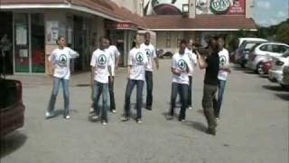 Video Diski Dance - Official Dance for 2010 Soccer World Cup download MP3, 3GP, MP4, WEBM, AVI, FLV September 2018