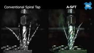 OSG is redefining taps with the A Tap Series