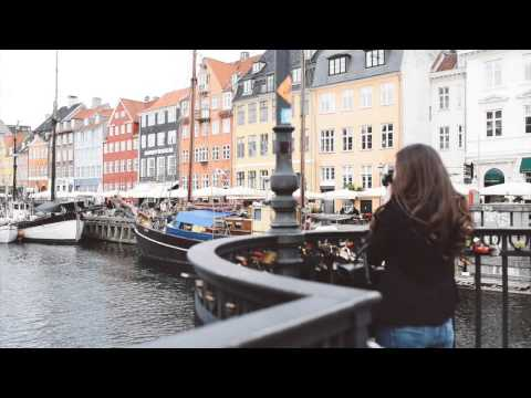 Top 5 Photogenic Locations in Copenhagen Center