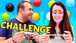 Balon patlat görevi yap challenge. Komik challenge türkçe.