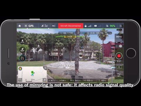 Приложение для phantom 4 заказать dji goggles к коптеру в энгельс