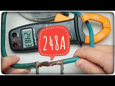Jak zrobić prąd o dużym natężeniu