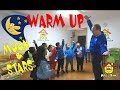 Warm up - Moon & Stars - ESL teaching tips - Mike's Home ESL