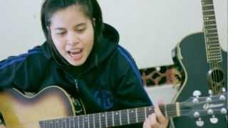 Anji - Kekasih Terhebat ( Shee Acoustic Cover )