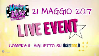 Maggie e Bianca Live Event | Biglietti su TicketOne