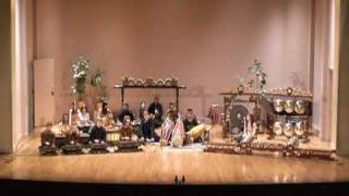 "Video University of Pittsburgh Gamelan - ""Overture"" download MP3, 3GP, MP4, WEBM, AVI, FLV Mei 2018"