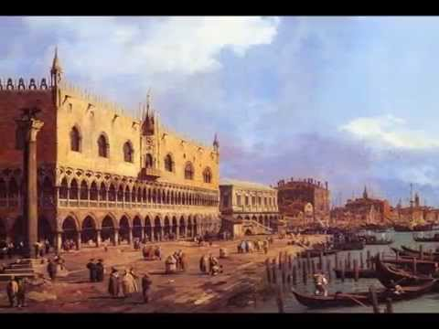 The Doge's Palace - Mike Oldfield