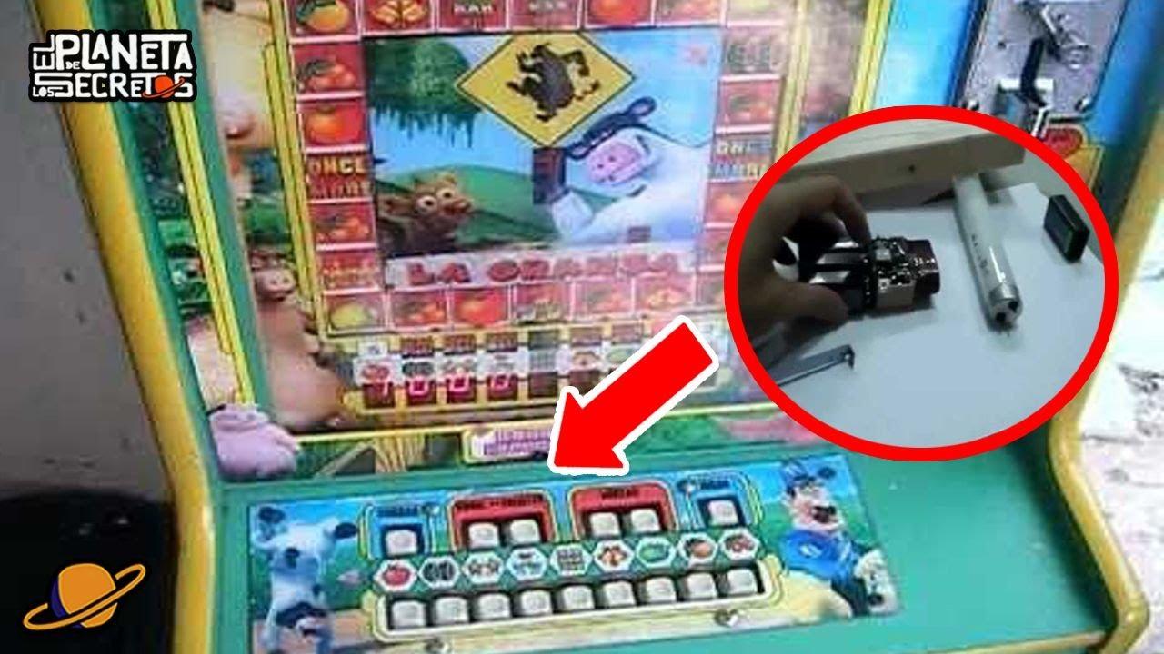 como ganar dinero en el casino maquinas tragamonedas