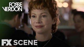 Fosse/Verdon | Season 1 Ep. 2: A Perfect Match Scene | FX