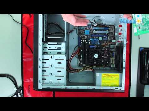 Video Card on Your Motherboard Explained