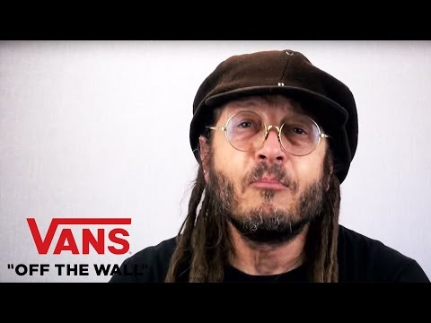 Keith Morris' Encounter with Ape Men | Classic Tales | VANS