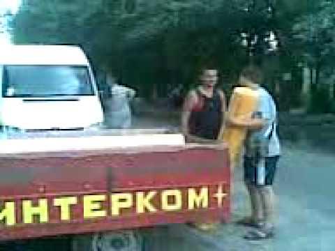 Село Водяное Интерком Рынок.3gp