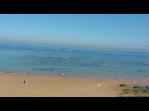 Whitley Bay Beach Newcastle, England