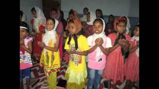 Pastor Rajoo's 5th Missionary Trip to Bihar