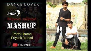 Video Bollywood Hollywood Mashup    The PNDC    Parth Bharad & Priyank Rathod download MP3, 3GP, MP4, WEBM, AVI, FLV Januari 2018