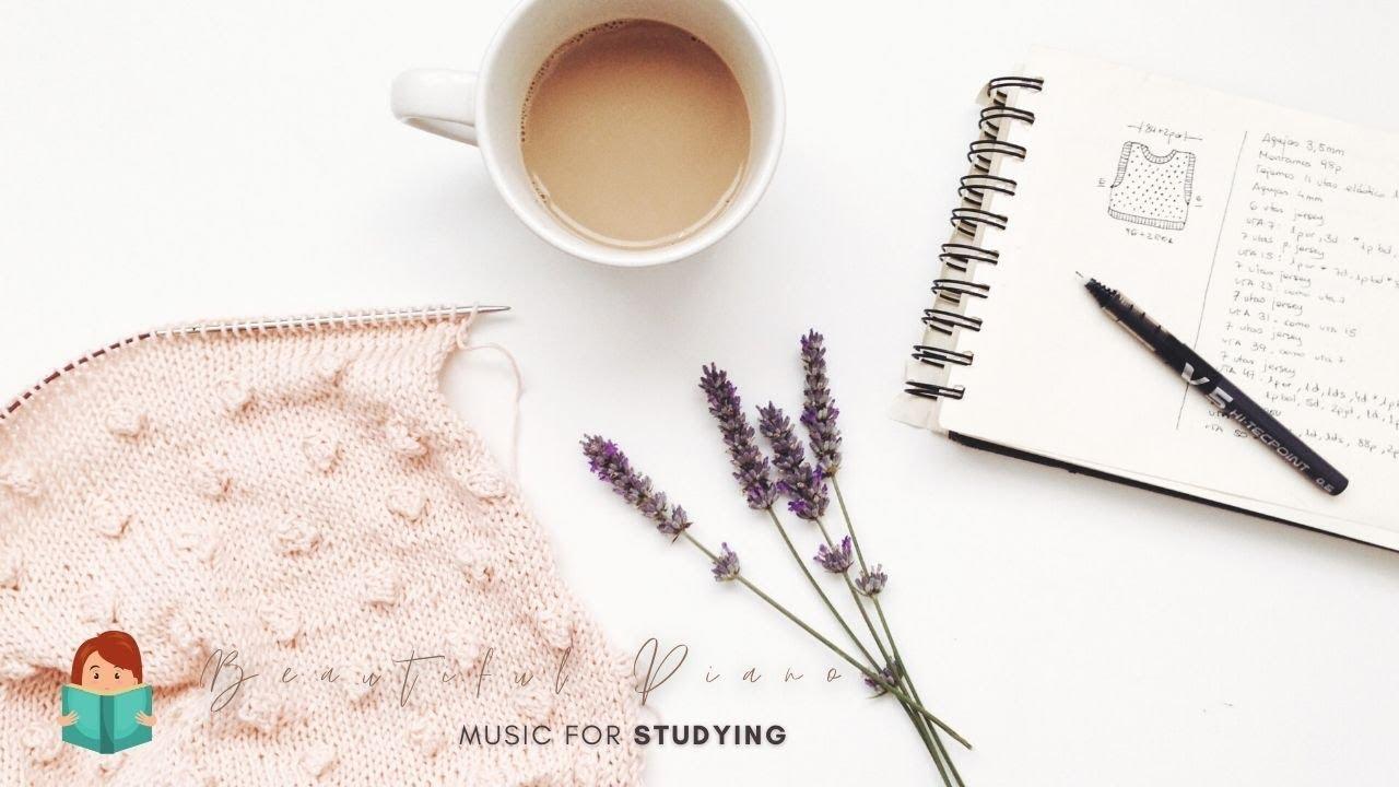 「無廣告版」動人旋律安撫你的情緒 ❤ 靜下心來讀書 & 工作 Beautiful Music for Studying & Working