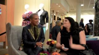 Interview with Jay Manuel