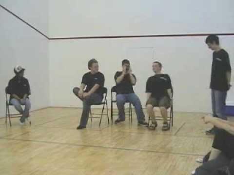 Squash dating