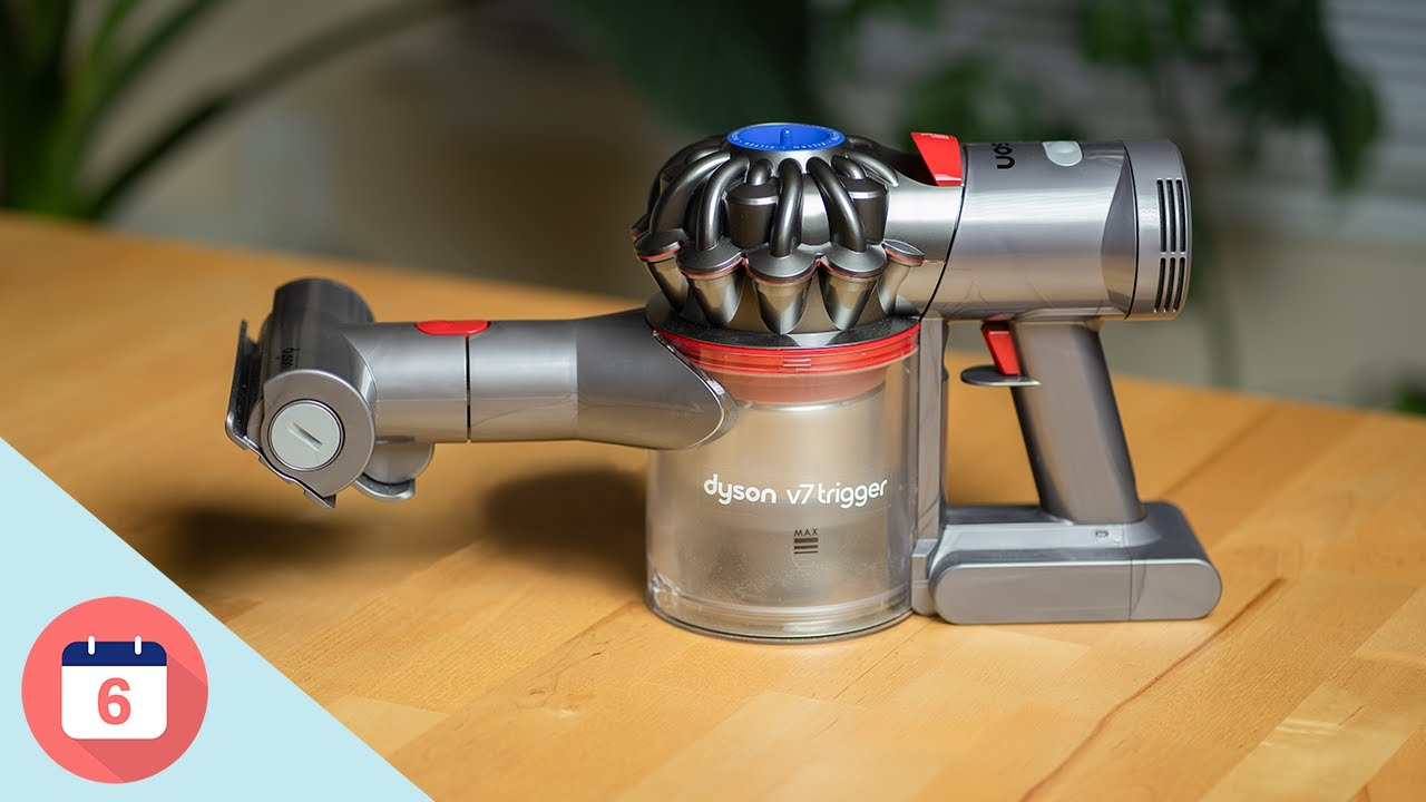 Dyson V7 Trigger Review - 6 Months Later