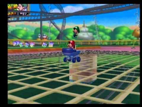 Mario Kart Double Dash Baby Mario Luigi All Cup Tour - YouTube  |Baby Mario And Baby Luigi Mario Kart Double Dash