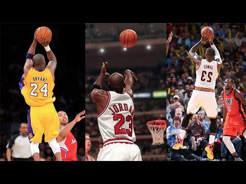 Thumbnail: TOP 10 MOST EPIC NBA MOMENTS EVER