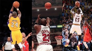 Download TOP 10 MOST EPIC NBA MOMENTS EVER Mp3 and Videos