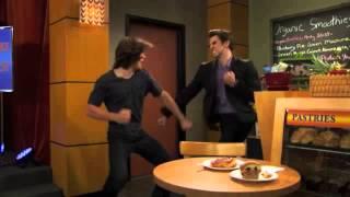 The New Girl - Fight Scene
