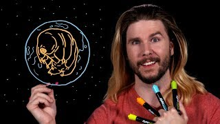 We Crashed Water Bears on the Moon | Because Science Live!