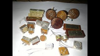 Как выгоднее сдавать резисторы СП5,ПП3 + цены! thumbnail
