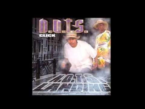 N.O.T.S. Click - Life's A Gamble (Back In The Day Buffet)