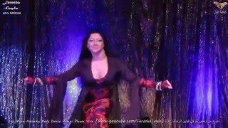 Amazing Iraqi Dance By Yana Tsehotskaya Ukrainian Яна Цехоцкая #10 ايرينا يانا رقص عراقي مثير