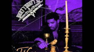 Drake - Shot For Me (Chopped & Screwed By DurtySoufTx1) + Free DL