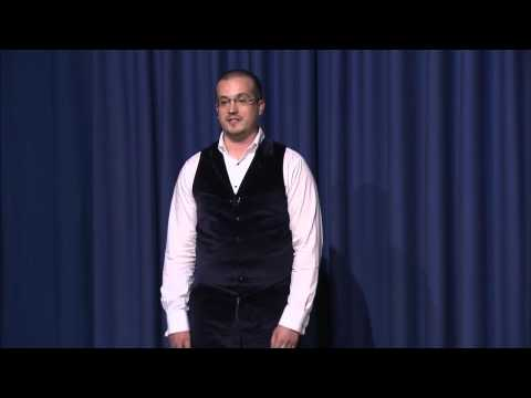 Crowd funding - economics for the greater good: Simon Dixon at TEDxMiltonKeynes