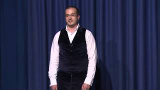 Crowd funding - economics for the greater good: Simon Dixon at TEDxMiltonKeynes