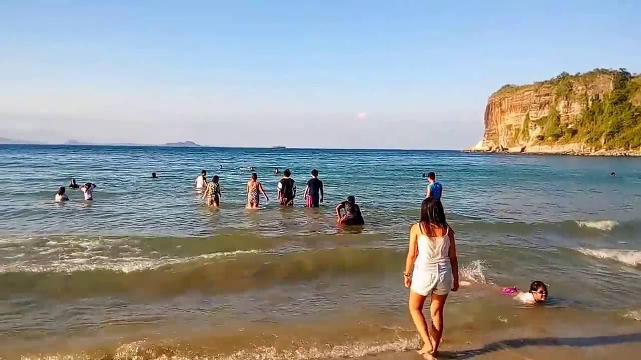 Boracay de Cavite Marine Base Katungkulan Beach Resort Ternate
