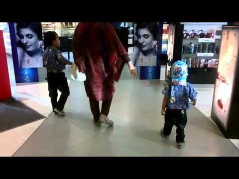 Shoppers Stop, GVK One Mall