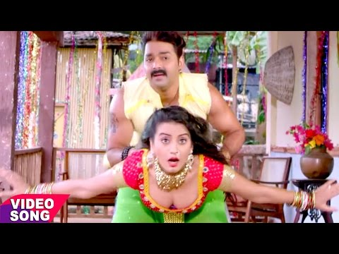पातर छितर - Patar Chhitar - Pawan Singh - Bhojpuri Hot Songs 2017 new
