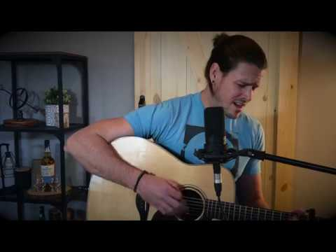 Rester Fort - Ceeko (Marc Dupré Cover)