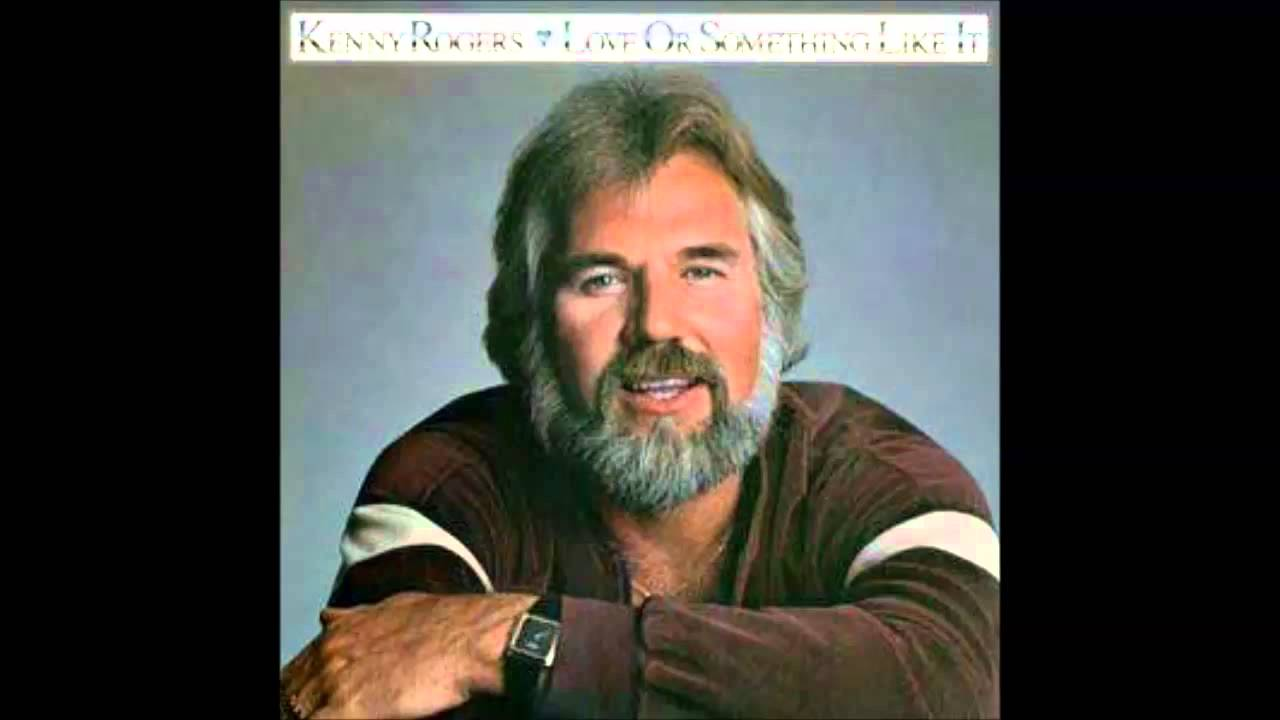 Kenny Rogers - Love Or Something Like It - YouTube