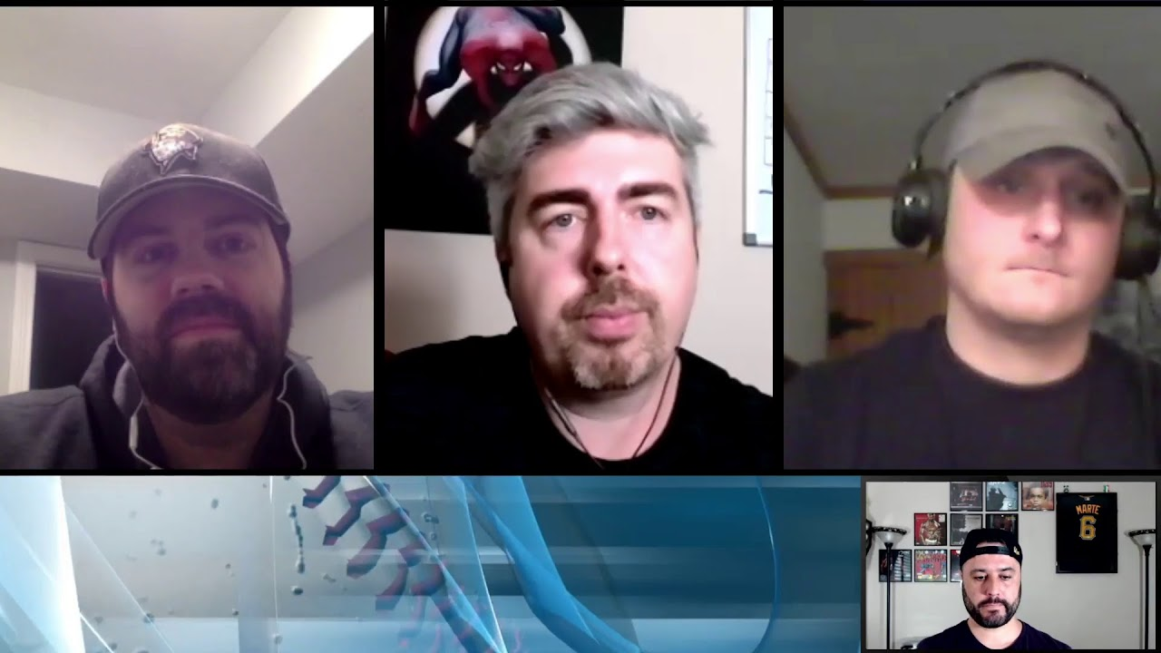 #NS9LIVE​! - Talking Prospects With Tim Williams