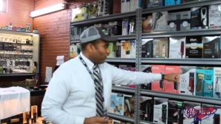 XCLUCIV BARBER SUPPLIER Cheapest Place to Get barber supplies