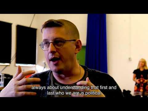 Jubilee Chris Goode Interview