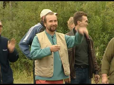 Путешествие энтузиаста (2007) документальный фильм