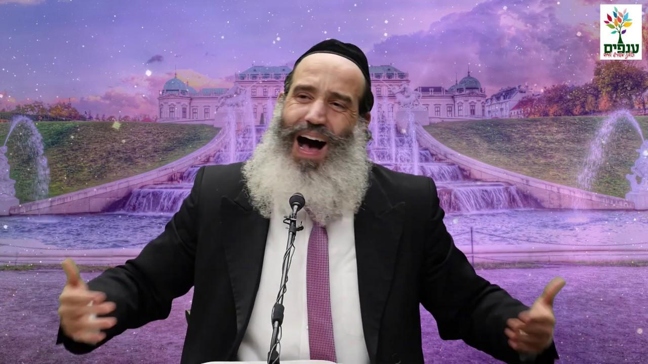 הרב יצחק פנגר - אל תשבר אחי HD - חזק ביותר!!!