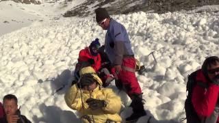 Mentok Khangri Peaks II Leh India 11-19 Jul 2015 #1