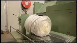 Topmaking Process