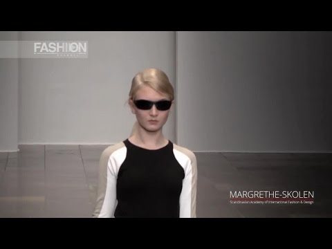 MARGRETHE SKOLEN Fashion Show Fashion Show Spring 2016 Copenaghen by Fashion Channel